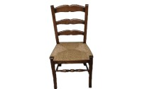CH06 Country Farmhouse Dining Chair