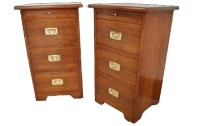 COD15 Pair of Night Stands