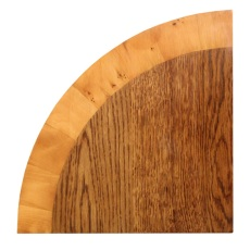 Touchwood UK light yew cross banding
