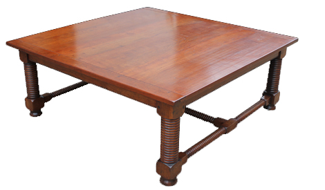 Touchwood UK CT03 Spring Leg Coffee Table
