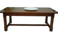 CT05 Chamfered Leg Coffee Table