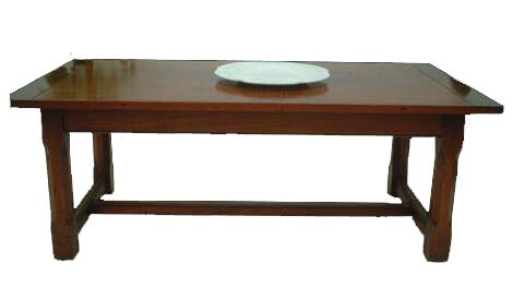 Touchwood UK CT05 Chamfered Leg Coffee Table