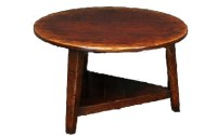 CT06 Cricket Coffee Table