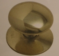 Touchwood UK hollow victorian knob