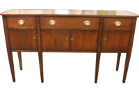 S17 Custom English Sideboard