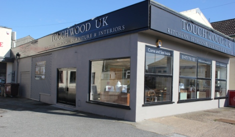 Touchwood UK UK Ipswich Showroom