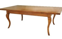 T13 Draw Leaf Dining Table