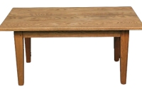 WCT04 Square Tapered Leg Coffee Table