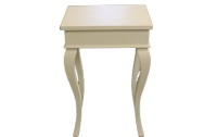 WM02 Painted Lamp Table