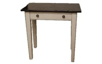 WS03 One Drawer Side Table